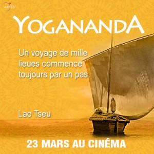 Yogananda, le film