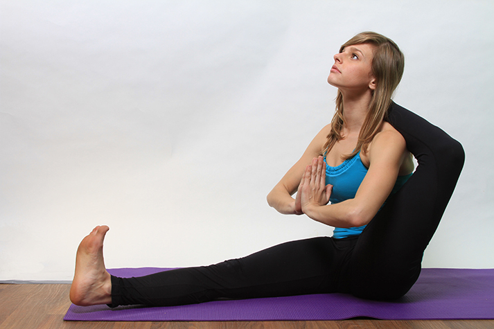 rocket vinyasa yoga